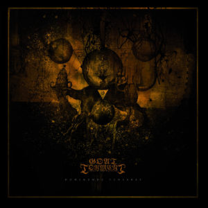goat torment dominande tenebrae cover