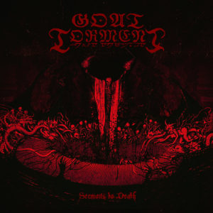 goat torment sermons to death cover