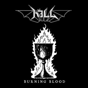 kill burning blood cover