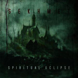 sekhmet spiritual eclipse cover