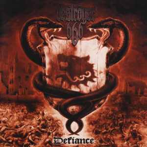 Deströyer 666 Defiance