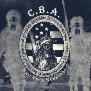 c. b. a. kali yuga kommando