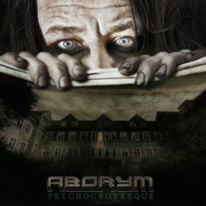 Aborym Psychogrotesque