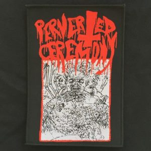 Perverted Ceremony Sadistic Necromancer patch