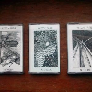 witch trail nithera tape