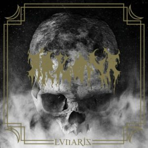 arkona lunaris gatefold vinyl