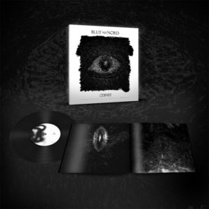 blut aus nord odinist the destruction of reason by illumination vinyl