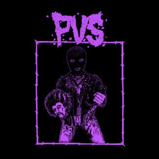 """PUS - PUS 7"""" cover art"""